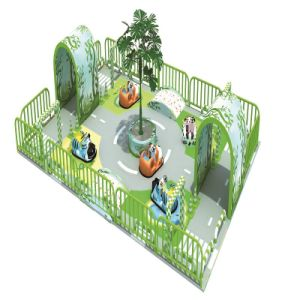 High Quality Excellent Price Indoor Playground pictures & photos