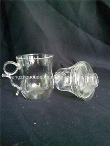 Innovative Useful Glass Water Cup pictures & photos