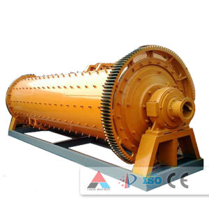Large Capacity Ball Mill/Grinder Equipment pictures & photos