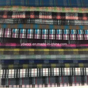 Kinds of Ready/ Stock Wool Fabric 30%  Discount pictures & photos
