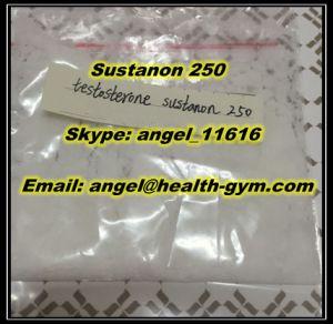 Mixed Powder Testosterone Sustanon 250 SUS 250 for Bodybuilding pictures & photos
