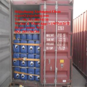 Sulfuric Acid for Water Treatment/ 98% Sulphuric Acid pictures & photos