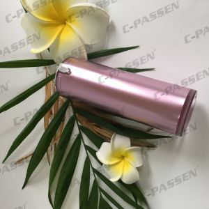 15/30/50ml Luxury Purple Acrylic Cream Bottle for Cosmetic Packaging (PPC-ALB-062) pictures & photos