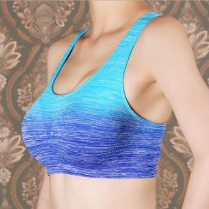 Yoga Suit for Fitness Woman Running Clothes Seamless Sportswear pictures & photos