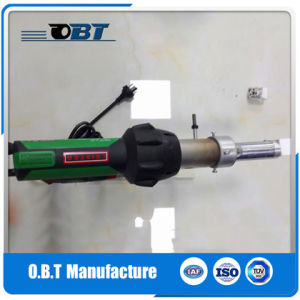 Electric Plastic Extruder Touch Welding Power Tool Machine pictures & photos