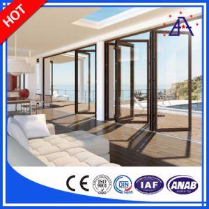 Customized Aluminum/Aluminium Storm Doors and Windows with As2047 pictures & photos
