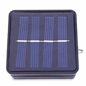 12m 120 LED Solar String Lamps for Garden pictures & photos