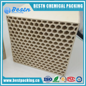Honeycomb Ceramic for Purifying Automotive Emission pictures & photos