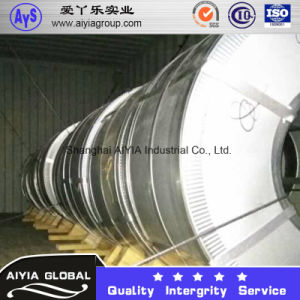 Jisg 3302 SGCC/ASTM A653/En 10142 Dx51d +Z Galvanized Steel Coil pictures & photos
