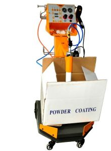 Electrostatic Powder Coating Spray Unit pictures & photos