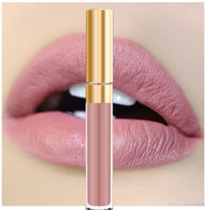Long Lasting Make Your Own Wholesale Matte Lip Gloss pictures & photos