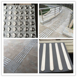 Stainless Steel Tactile Indicators (XC-MDD1129) pictures & photos