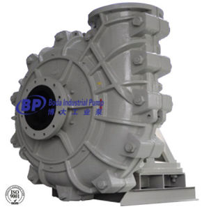China Factory High Pressure Centrifugal Slurry Pump pictures & photos