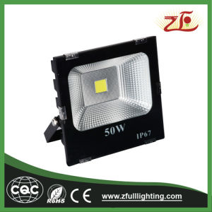 Heat Dissipation Ultra Bright 50W LED Flood Light pictures & photos