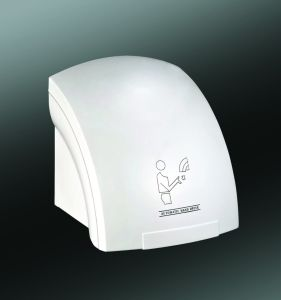 Low Noise ABS Ordinary Hands Free Hand Dryer pictures & photos