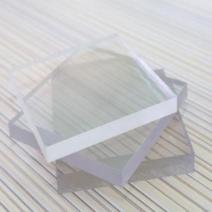 Xinhai 1.5mm Ge Lexan Solid Polycarbonate PC Plastic Sheet Price pictures & photos