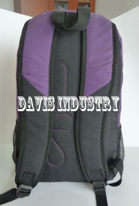 Fashionable Leisure Backpack with Good Price pictures & photos