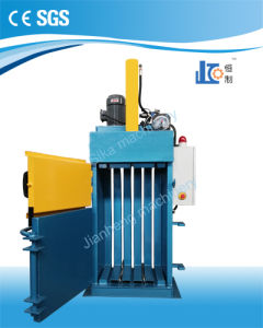 Ves10-6040 Vertical Baler for Paper; Balser for Carton& Carbox; Pressing Machine for Plastics; Baling Machine for Rubbish, pictures & photos