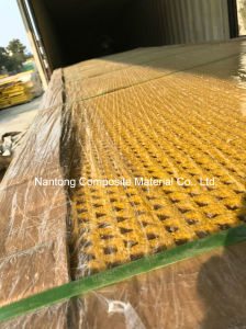 Anti Slip Mini Mesh FRP Molded Grating pictures & photos