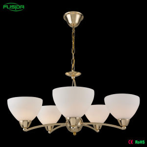 European Glass Interior Chandelier Light with High Quality pictures & photos