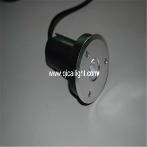 3X1w LED Floor Light pictures & photos