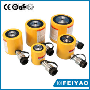 Low Height Hydraulic Cylinder (FY-RCH) pictures & photos