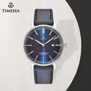 Quality Quartz Wrist Watch, Mens Waterproof Steel Analog Watch 72394 pictures & photos