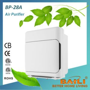 Hot Sale Touch Panel Air Purifier pictures & photos