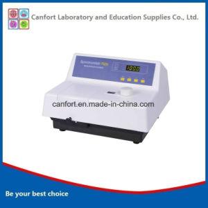 Teaching Equipment High Brightness Xenon Lamp UV Vis Spectrophotometer 752PRO pictures & photos