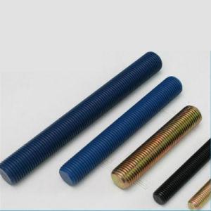 Threaded Rod, ASTM A193 B7 pictures & photos