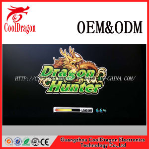 Casino Dragon Hunter Fishing Game Machine with Bill Acceptors pictures & photos