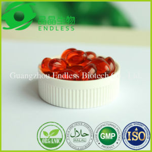 Beauty Products Seabuckthorn Seed Oil Capsule pictures & photos
