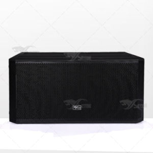 Stx800 Sound System Equipment Professional Speaker Box pictures & photos