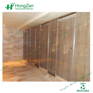 Aluminum Honeycomb Panel for Bathroom pictures & photos