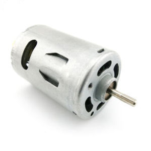 Brush DC Motor for Home Appliance pictures & photos