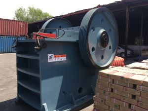 High Quality Stone Jaw Crusher PE24X36 for Rock Crushing pictures & photos
