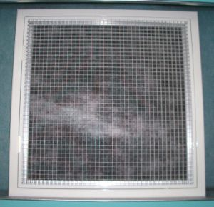 Air Conditioning Grilles Eggcrate Grilles in HVAC System pictures & photos