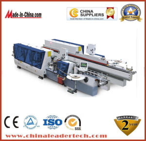 Woodworking Double Sides Automatic Edge Banding Machine pictures & photos