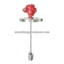 4~20mA Output Flange Connection RF Admittance Level Transmitter with Al. Alloy Junction Box pictures & photos