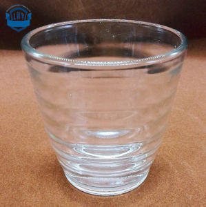 Lead - Free Transparent High - End Bar Cup Whiskey Cup Diamond Cup Glass Red Wine Glass pictures & photos