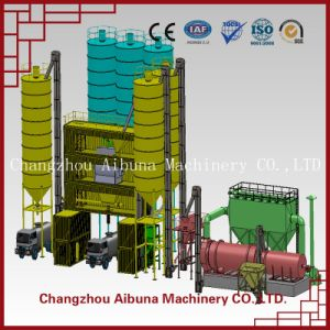 Small Footprint Container-Type General Dry Mortar Production Machinery pictures & photos