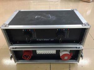 19 Pin Multi Socapex Power Panel Box