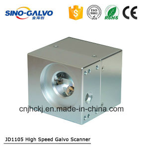 Popular Supplier CO2 Galvo Head Jd1105 for Laser Marking Machine pictures & photos