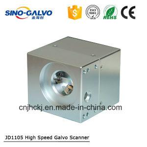 Popular Supplier CO2 Laser Scan Galvo Head Jd1105 for Laser Marking Machine pictures & photos