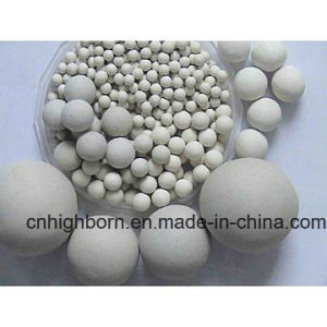 Zirconia Ceramic Ball Grinding Media for High Speed Grinding Machine pictures & photos
