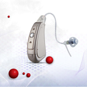 Optimum30 Bte / Ric Digital Computer Fitting Hearing Aid pictures & photos