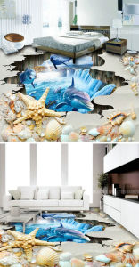 3D Tiles Maed in China Bathroom Tiles Micro-Crystal pictures & photos