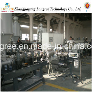 Plastic Pipe Silicon Core Cluster Tube Machine pictures & photos