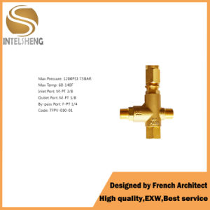 Connected Thread Brass Nut for Sale pictures & photos