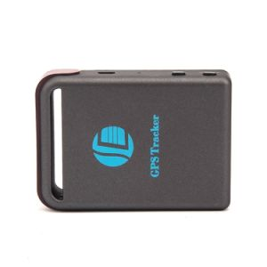 Vehicle GPS Tracker HD02b Realtime Tracking Low Battery Alarm Power Saving Mode, No Box pictures & photos